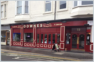 Downes Wine Bar