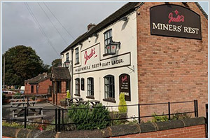 Miners Rest